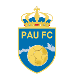 PAU FC logo